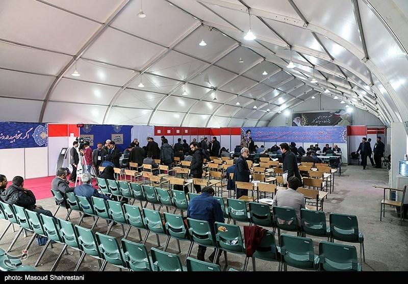 انتخابات 98 - بوشهر 43 نفر برای نمایندگی مجلس در 4 حوزه انتخابیه استان بوشهر ثبت نام کردند
