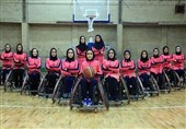 IWBF Asia Oceania C'ships: Iran's Men Beaten by Australia, Women Victorious