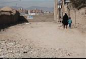 روایت خبرنگار تسنیم از حاشیهنشینی در کرمان؛ اینجا محرومیت فریاد میزند+تصاویر