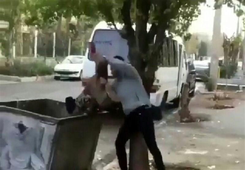 اکثر زبالهگردها کودکان افغانستانی هستند/ مردم تهران زبالهگردی کودکان را به سامانه 137 اعلام کنند