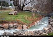 نظر اسلام برای جلوگیری از اتلاف آب باران چیست؟