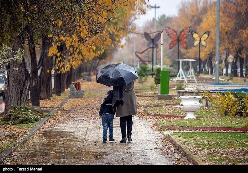 اخبار هواشناسی کشور| فعالیت سامانه بارشی همچنان ادامه دارد