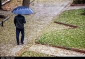 موج جدید بارشی در راه هرمزگان / مسئولین به فکر سیل زدگان چادرنشین باشند