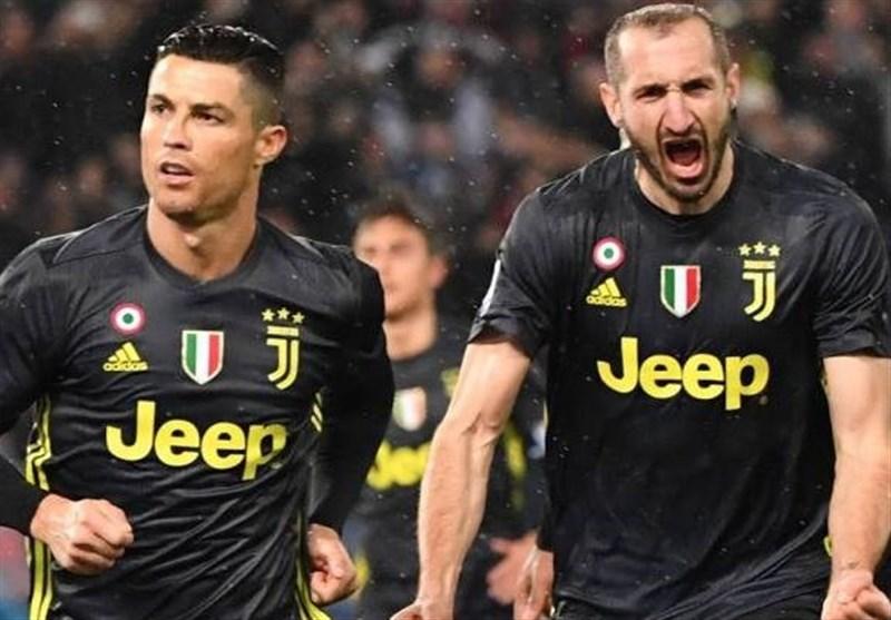 کیلینی: سال گذشته توپ طلا را از رونالدو دزدیدند/ رئال مادرید نگذاشت او برنده شود