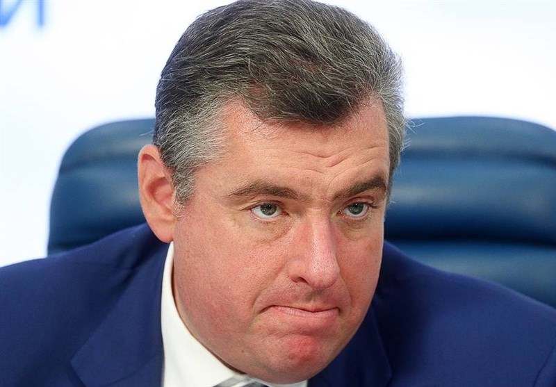 مقام دومای روسیه: آمریکا با اقدامات ضدایرانی، خود را در مقابل کل جهان قرار داده است