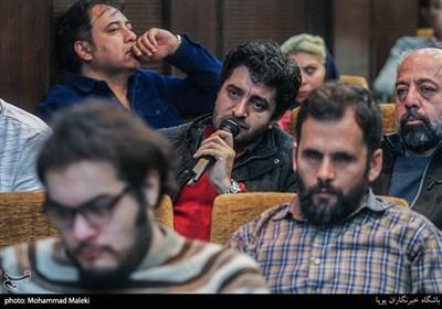 نشست خبری جشنواره سینما حقیقت