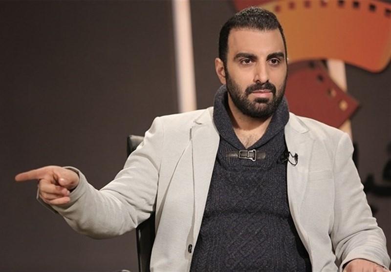 تلویزیون , سینمای ایران , بازیگران سینما و تلویزیون ایران , کارگردانان سینما و تلویزیون ایران ,
