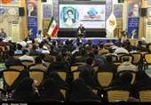 کنگره ملی آیت الله کوهستانی در مازندران برگزار میشود