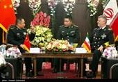 دریادار خانزادی: رزمایش مشترک ایران با چین و روسیه 6 دیماه برگزار میشود/ اعزام دانشجویان نداجا به چین