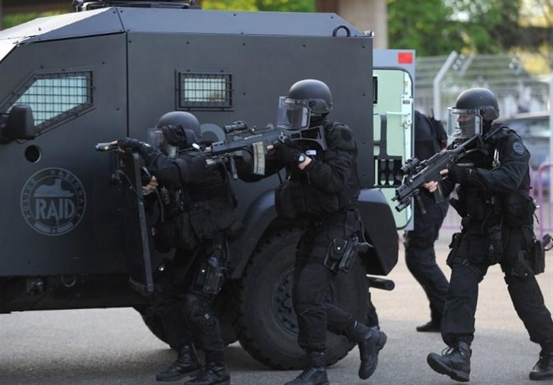 اعتصاب های گسترده در فرانسه حمل و نقل هوایی و ریلی در آلمان را هم مختل کرده است