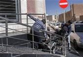 صدور پروانه ساخت برای ساختمانهای جدید دولتی به مناسبسازی معابر برای معلولان مشروط شود