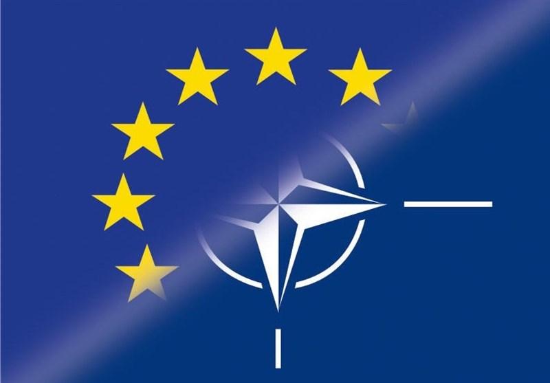علاقه کم اروپاییان برای تعهد به اصل دفاع جمعی در ناتو