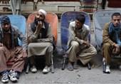 افزایش بیکاری در افغانستان در سایه حضور نیروهای خارجی
