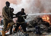 Death Toll Rises in Sudan Factory Fire: Doctors