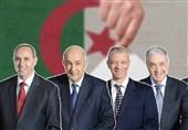 الجزایر|زمان برگزاری مناظره تلویزیونی نامزدهای ریاست جمهوری/ برپایی تظاهرات در چهل ویکمین سه شنبه