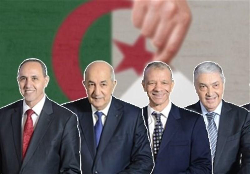 تحریم انتخابات ریاست جمهوری الجزایر از سوی برخی احزاب و شخصیتها