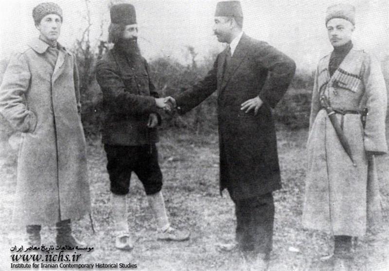 گزارش تاریخی| آیا «میرزا کوچکخان جنگلی» بهدنبال تجزیه ایران بود؟