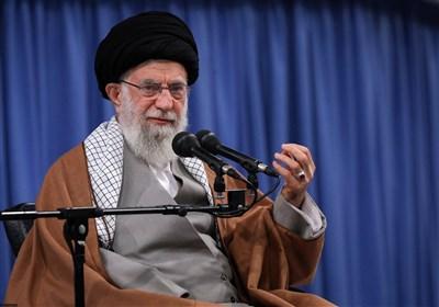 امام خامنهای: بسیج ثروت بزرگ و ذخیرهی خداداد ملت ایران است