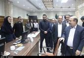 ثبت نام از داوطلبان نمایندگی در حوزه انتخابیه ارومیه به روایت تصویر