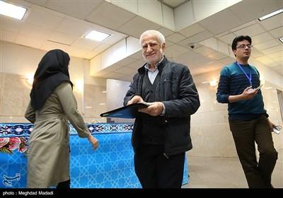ثبت نام محمد سلیمانی در یازدهمین دوره انتخابات مجلس شورای اسلامی