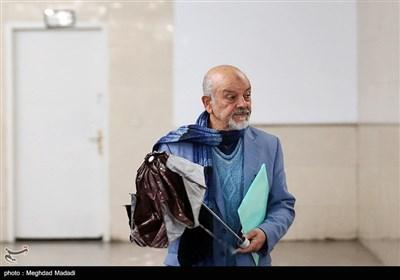 ثبت نام محمدحسن طریقت منفرد در یازدهمین دوره انتخابات مجلس شورای اسلامی