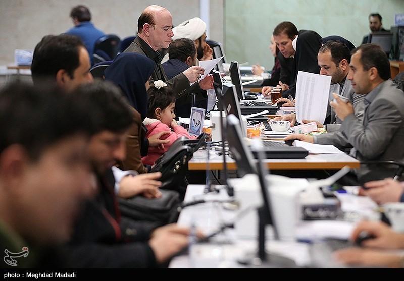 انتخابات 98 ـ ساری| 81 نفر نامزد انتخابات مجلس در مازندران تا روز سوم شدند