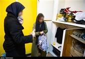 بازداشت متهمان باشگاه ورزشی مختلط