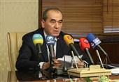وزیر تاجیکستان: از فعالیت شرکتهای ایران در تاجیکستان راضی و خرسندیم