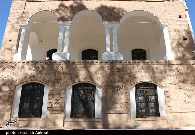 Harandy Garden Museum in Kerman: A Tourist Attraction of Iran - Tourism news