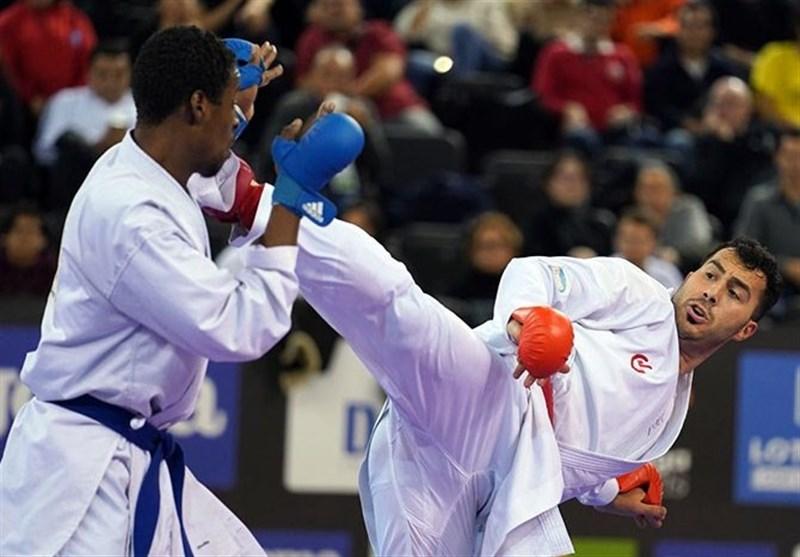 معرفی «گرند وینرهای» سال 2019 کاراته دنیا/ گنجزاده لیدر ایرانی سنگین وزن جهان