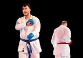 با اعلام فدراسیون جهانی کاراته؛ سهمیه المپیک گنجزاده رسمی شد