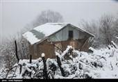 هواشناسی ایران| پیش بینی برف و باران تا روز سه شنبه در اکثر مناطق کشور