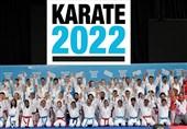 کاراته به المپیک جوانان 2022 اضافه شد