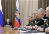 پوتین: تفکرات منسوخ در ناتو مانع از همکاری با روسیه میشود