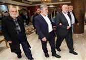 دیدار 5 ساعته رهبران حماس و جهاد اسلامی در قاهره/ بازداشت 15 فلسطینی دیگر در کرانه باختری
