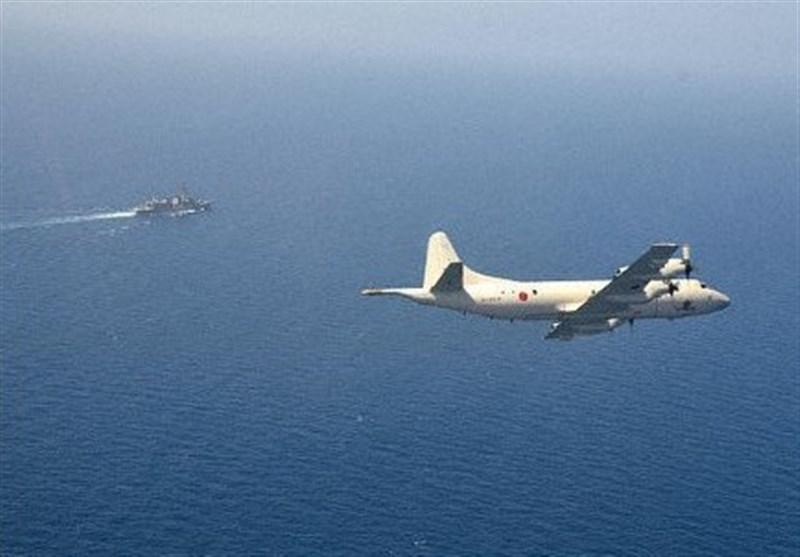 ژاپن: اعزام نیرو به خلیج فارس را به اطلاع ایران رساندیم