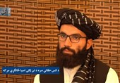 عضو دفتر سیاسی طالبان: در مسئله کشمیر دخالتی نمیکنیم