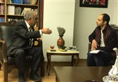 مصاحبه  معاون بینالملل حزب وطن ترکیه: آینده توازن منطقه در گرو همکاری تهران و آنکاراست