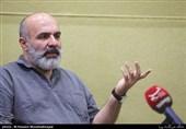 دهکردی: استفاده از بازیگران خارجی نانبُری از بازیگر ایرانی نیست/ گاهی در سریالها به رنگهای جدید نیاز داریم+فیلم