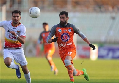 IPL: Foolad, Saipa Share The Spoils - Sports news