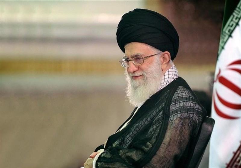 الامام الخامنئی یؤکد على التعامل بالرأفة الاسلامیة ازاء الاحداث الاخیرة فی البلاد