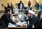 شوشتری: اسامی داوطلبان نمایندگی مجلس روزانه به مراجع چهارگانه ارسال میشود