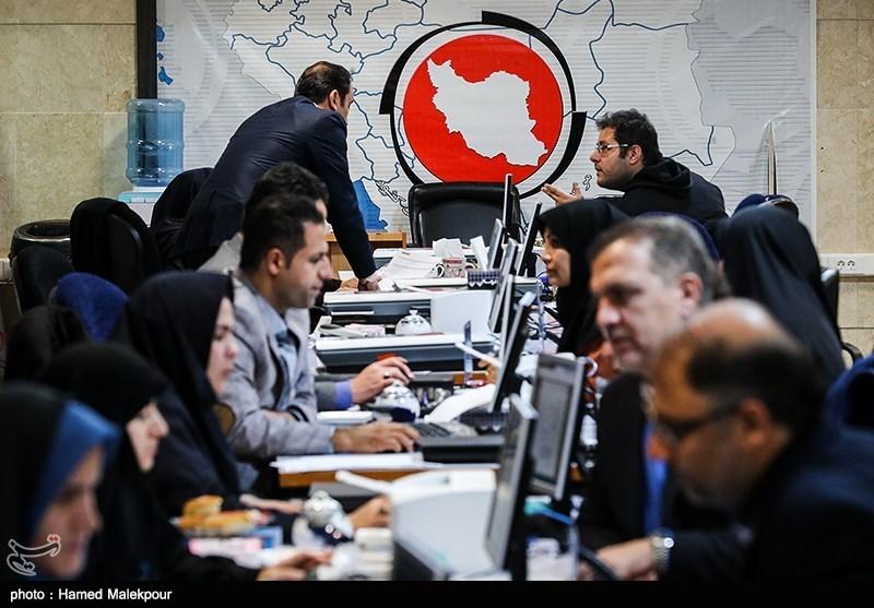 درحال بروزرسانی| گزارش تسنیم از پنجمین روز ثبت نام برای انتخابات مجلس