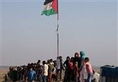 قاهره: بدون تشکیل دولت فلسطین امنیت در منطقه برقرار نمیشود