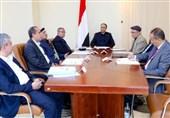 استقبال شورای عالی سیاسی یمن از تلاشها برای توقف جنگ