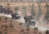 کشته شدن شماری از نظامیان ترکیه بر اثر انفجار در حومه شرقی حلب