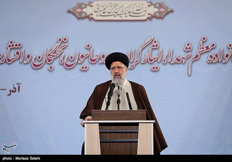 رئیس السلطة القضائیة: تشکیل ملف فی مکتب المدعی العام بطهران لمتابعة قضیة استشهاد سلیمانی
