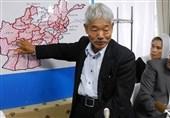 افغانستان میں جاپانی ڈاکٹرمحافظوں سمیت مارا گیا