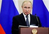 اظهارات پوتین درباره روند تحقق طرحهای گازی روسیه در اروپا