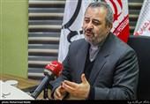 مصاحبه با عزیز جوانپور رئیس دانشگاه آزاد اسلامی آذربایجان شرقی